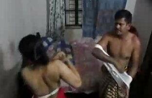 ब्रिटिश, बड़े एक्स एक्स बीपी ब्लू फिल्म स्तन के साथ खेलता है और फैनी