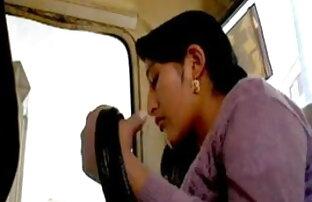 आकर्षक जोड़ी देसी गुजराती बीपी फिल्म सींग का बना हुआ और चंचल है